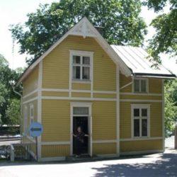 Sophiasystrar Museum - Sophiahemmet Stockholm